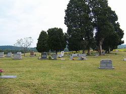 Butler & Martin Cemetery