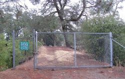 Placer County Hospital Cemetery