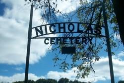Nicholas Cemetery