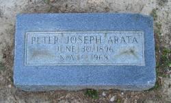 Peter Joseph Arata