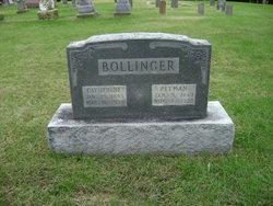 Catherine <i>Terry</i> Bollinger