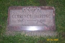 Clarence Burgess Darling
