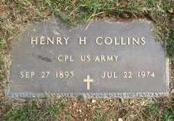 Henry H. Collins