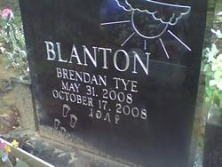 Brendan Tye Blanton
