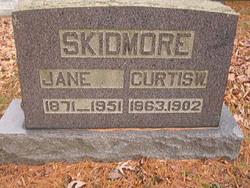 Susan Jane <i>Mollohan</i> Skidmore