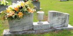 Dennie E <i>Cain</i> Burnette