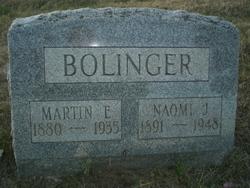 Naomi <i>Nead</i> Bolinger