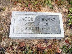 Jacob R. Banks