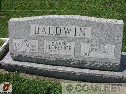 Don A. Baldwin