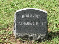 Catherine Blitz