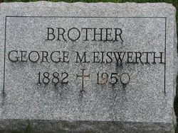 George M Eiswerth
