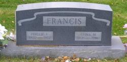 Phillip E Francis