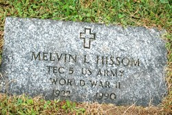 Melvin L. Hissom