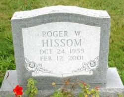 Roger W. Hissom