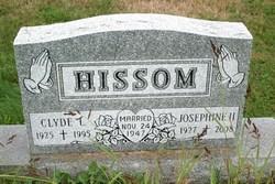Clyde L. Hissom
