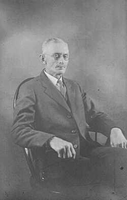William Thomas Wright
