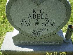 K. C. Abell