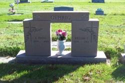 William Edward Gehrig, Sr