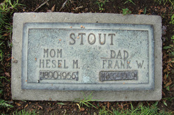 Hesel <i>Menary</i> Stout