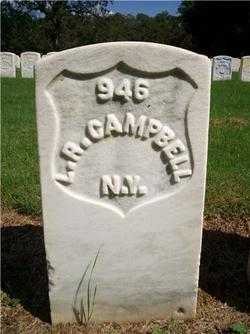 Pvt Lewis Romanzo Campbell
