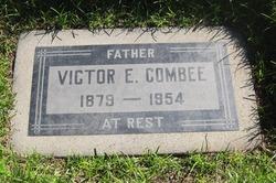 Victor Emanuel Combee