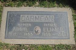Elias Dennis Carmean