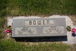 Gladys <i>Sorenson</i> Bowen