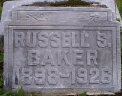 Russell Scott Baker