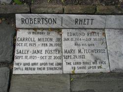 Edmund Rhett