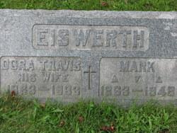 Dora Travis Eiswerth