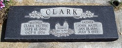 John Hazel Clark