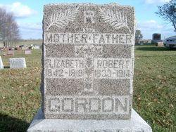 Robinson Robert Gordon