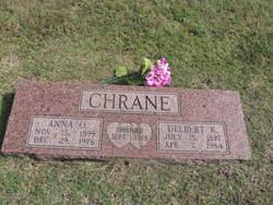 Delbert K. Chrane