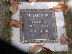 Vergie Maxine <i>Price</i> Hoskins
