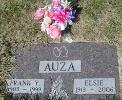 Elsie <i>Barreras</i> Auza