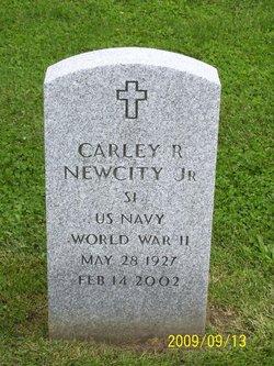 Carley Roy Newcity, Jr