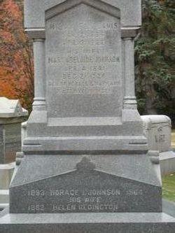 Horace Johnson