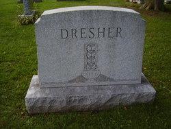 Elizabeth A. <i>Seltzer</i> Dresher