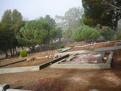 Benicia City Cemetery