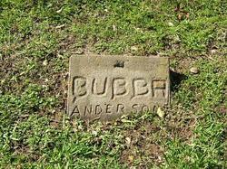 Bubba Anderson