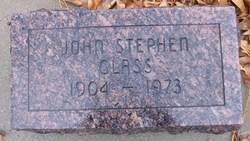 John Stephen Glass