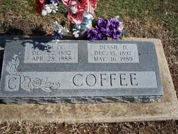 Carl C. Coffee
