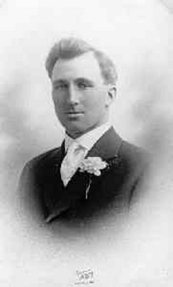 Claude Fred Beller