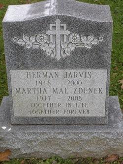 Herman Thomas Jarvis