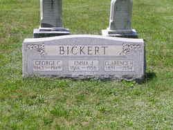 Emma Jane <i>Patterson</i> Bickert