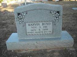 Marvin Boyd