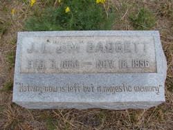 James Evans Jim Badgett
