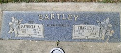 Patricia Agnes <i>Howe</i> Bartley