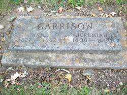Ann C <i>Speelman</i> Garrison