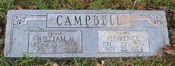 William H. Campbell